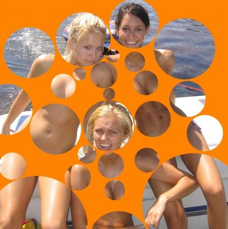 3 trois femmes nues
