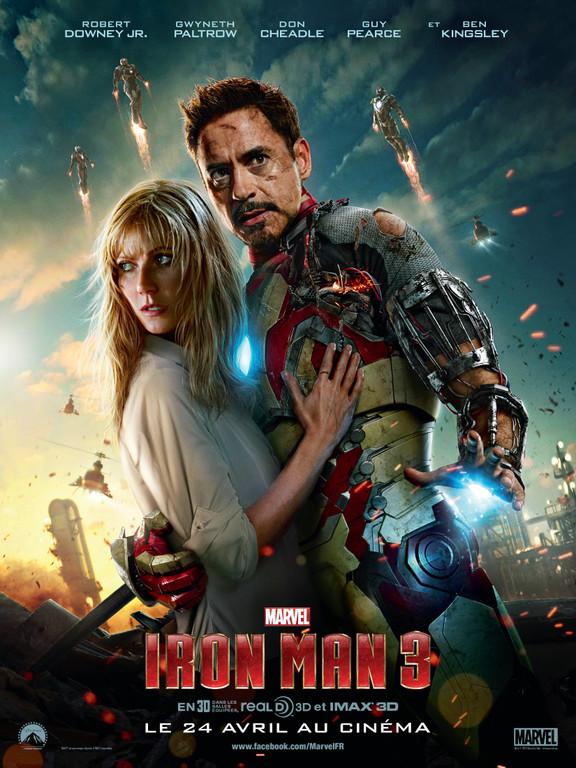 iron man 3 stark pepper